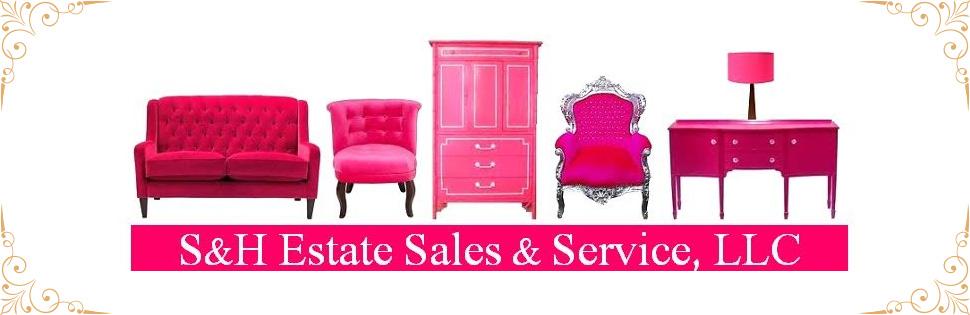 S & H Estate Sales and Service LLC